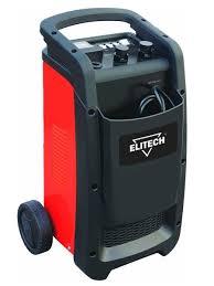Пуско-зарядное <b>устройство</b> УПЗ 400/240 ELITECH 8736227 в ...