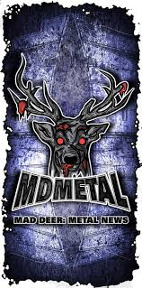 MDMETAL - Mad Deer: Metal Releases | ВКонтакте
