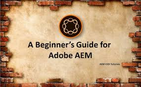 aem cq tutorials aem tutorials and interview questions aem cq5 tutorial for beginners