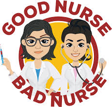 Good Nurse Bad Nurse