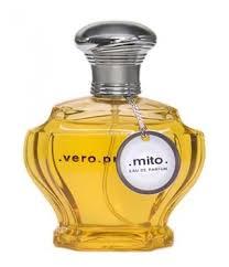 <b>Парфюмерная вода Vero</b> Profumo Mito — купить по выгодной ...