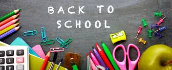 Image result for superintendent welcome back to school letter