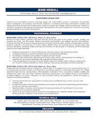 Associate Consultant Resume Samples   VisualCV Resume Samples Database