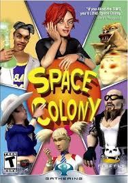 <b>Space</b> Colony — Википедия