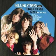 <b>Rolling Stones Through</b> The Past Darkly for sale | eBay