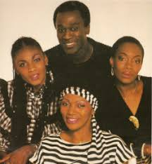 1984 | Fantastic <b>Boney M</b>.
