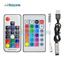 Buy 3 key <b>rgb</b> controller <b>5v usb</b> and get free shipping on AliExpress