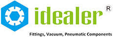 Ideal bell <b>pneumatics</b>: <b>Pneumatic Fittings</b>, Tubings and <b>Components</b>