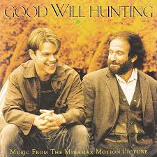 Music From The Miramax Motion Picture. <b>Good Will</b> Hunting - купить ...