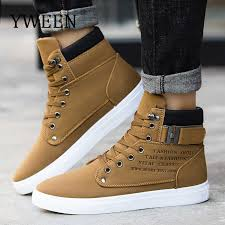 Detail Feedback Questions about <b>YWEEN Men's Casual Shoes</b> ...