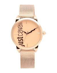 Купить <b>женские</b> наручные <b>часы JUST CAVALLI</b> в интернет ...
