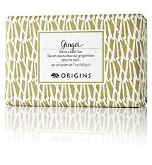 <b>Origins Ginger Savory Bath</b> Bar - Buy Online in Botswana. | origins ...