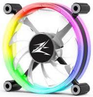 <b>Вентилятор</b> для корпуса с подсветкой 120mm <b>Zalman ZM</b>-<b>LF120</b>