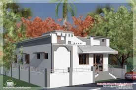 Tamilnadu style single floor house in sq feet   House Design    Tamilnadu single floor house