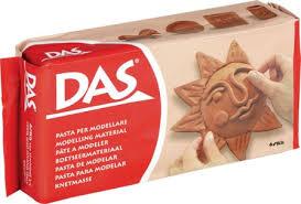 <b>Глина</b>, <b>Fila</b>, <b>500 гр</b>, коричневая, в упаковке | Буквоед Арт. 387100