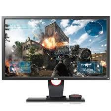 Monitor Gamer Benq <b>Zowie</b> LED <b>24</b>´ Widescreen, Full HD, HDMI ...
