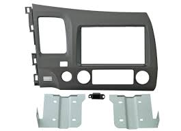 <b>Рамка</b> для Honda Civic Sedan 4D (2006-2011) 2DIN Incar <b>95</b>-<b>7871A</b>
