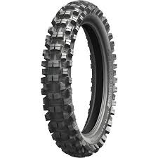 <b>Michelin Starcross 5 Mini</b> Motorcycle Tire for Motorcycles | BikeBandit