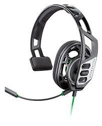 Plantronics Gaming Headset, RIG 100HX Gaming ... - Amazon.com