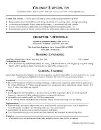 sample telemetry nurse resume sample telemetry nurse resume nurse sample telemetry nurse resume