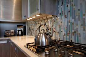 youve spent time and money selecting and installing the perfect backsplash tile so dont mar the beautiful surface with outlets cabinet outlets switches