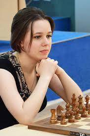 Первая партия в матче за звание чемпиона мира между украинкой Музычук и китаянкой  Хоу Ифань завершилась вничью - Цензор.НЕТ 4120