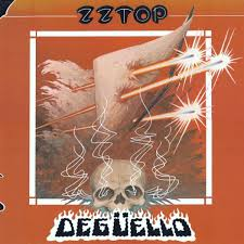 <b>Degüello</b> by <b>ZZ Top</b> (Album, Blues Rock): Reviews, Ratings, Credits ...