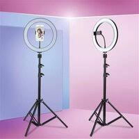 «<b>Лампа кольцевая</b> светодиоидная Aliexpress 16cm 26cm 30cm ...