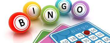 Bingo at the Bosque Arts Center @ Bosque Arts Center