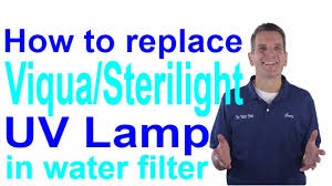 replacement uv lamp