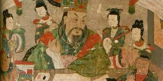 Resultado de imagen de historia china