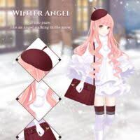 Winter <b>Angel</b> | Love Nikki-Dress UP Queen! Wiki | Fandom