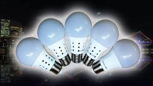 Эксперимент по ремонту <b>LED ламп ОНЛАЙТ</b> 10Вт. Ремонт ...
