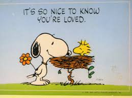 Image result for snoopy and woodstock autumn