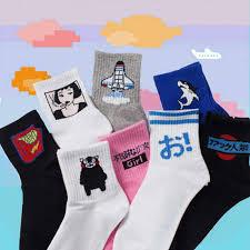 Подарочные <b>носки</b> с принтом