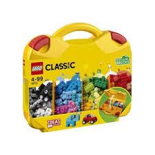 <b>Lego Classic</b> чемоданчик для творчества и конструирования ...