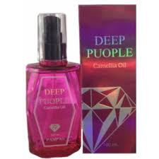 Масло камелии для волос <b>Pampas</b> DEEP PUOPLE Camellia Oil ...
