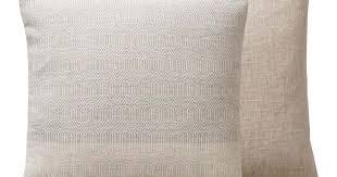 Delilah Cushion 45x45cm , <b>Pink Geometric</b> | Neptune