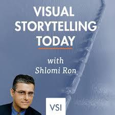 Visual Storytelling Today