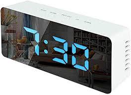 XC Digital <b>Alarm Clocks</b> Bedside Bedroom Clocks Modern ...