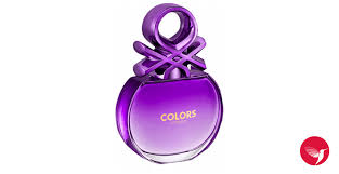 <b>Colors de Benetton Purple Benetton</b> perfume - a fragrance for ...
