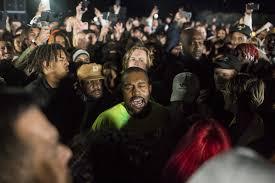 Review: <b>Kanye West's</b> '<b>Ye</b>' Album, Rob Sheffield Reviews - Rolling ...