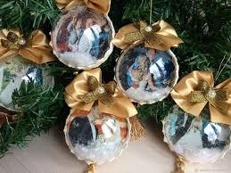 <b>Шар</b> новогодний с Вашим <b>фото</b> – заказать на Ярмарке Мастеров ...