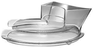 <b>KitchenAid защитный обод для</b> миксера KN1PS — купить по ...