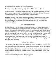 descriptive essay introduction descriptive essay introduction help  snan terek