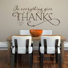 <b>biblical</b> vinyl <b>wall decals</b> | ... Kitchen <b>Bible</b> Quote - Removable Vinyl ...