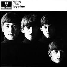 With The <b>Beatles</b>: Amazon.co.uk: Music