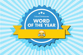 oxford dictionaries word of the year 2015 is oxfordwords blog