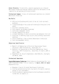 senior hvac controls technician resume sample quintessential maintenance tech resume maintenance resume hvac technician sample resume