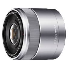 <b>Объектив Sony SEL-30M35</b>